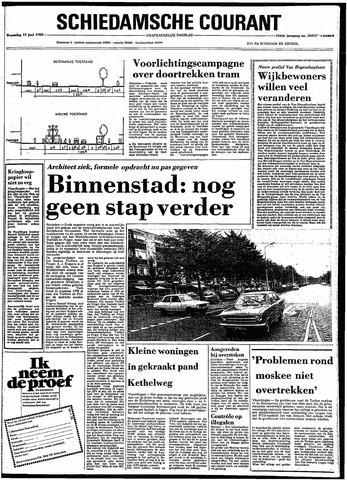 Rotterdamsch Nieuwsblad / Schiedamsche Courant / Rotterdams Dagblad / Waterweg / Algemeen Dagblad 1980-06-18