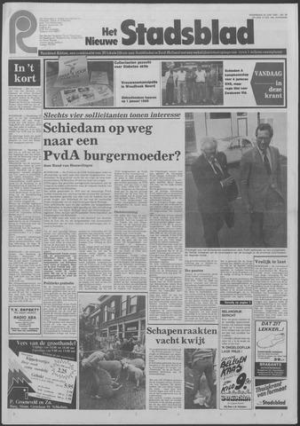 Het Nieuwe Stadsblad 1983-06-22