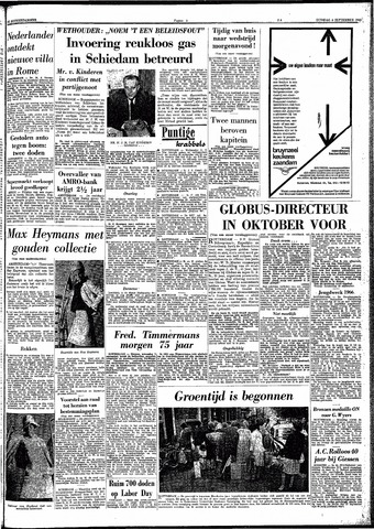Trouw / De Rotterdammer 1966-09-06