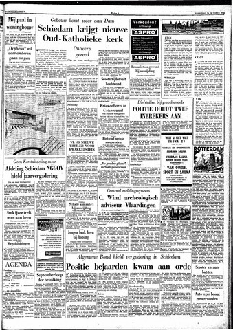 Trouw / De Rotterdammer 1964-10-14