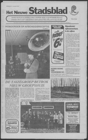 Het Nieuwe Stadsblad 1978-01-11