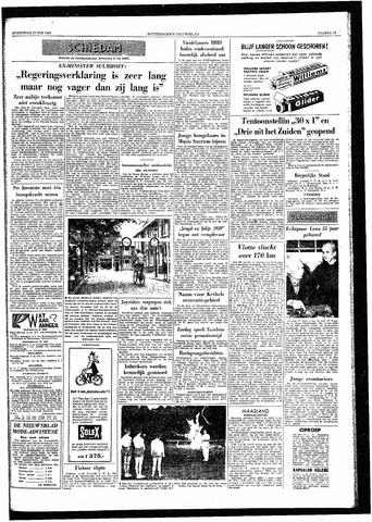 Rotterdamsch Nieuwsblad / Schiedamsche Courant / Rotterdams Dagblad / Waterweg / Algemeen Dagblad 1959-05-27