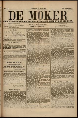 De Moker 1910-05-21