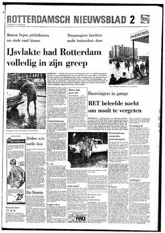 Rotterdamsch Nieuwsblad / Schiedamsche Courant / Rotterdams Dagblad / Waterweg / Algemeen Dagblad 1968-01-15