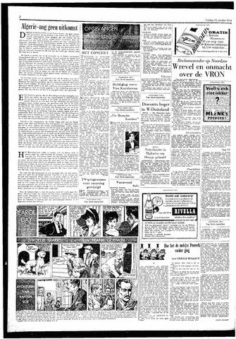 Rotterdamsch Parool / De Schiedammer 1959-10-23
