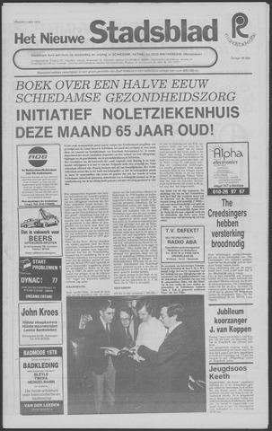 Het Nieuwe Stadsblad 1978-05-05