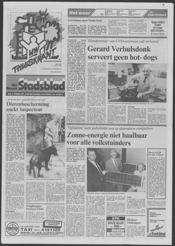 Het Nieuwe Stadsblad 1989-06-16