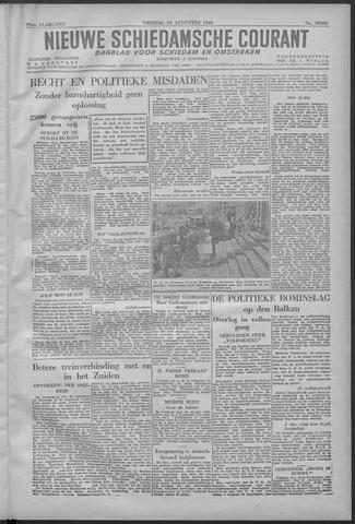 Nieuwe Schiedamsche Courant 1946-08-23