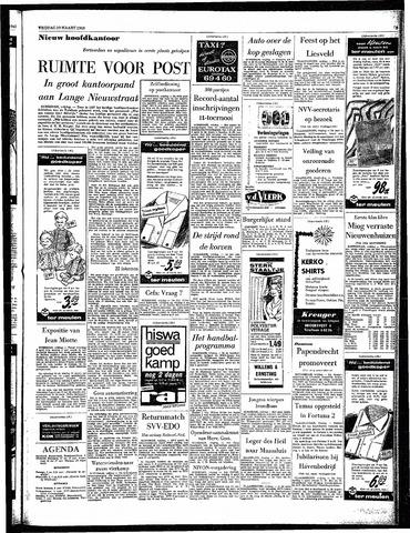 Rotterdamsch Parool / De Schiedammer 1963-03-29