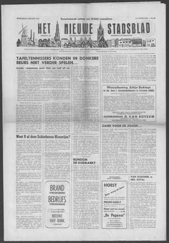 Het Nieuwe Stadsblad 1955-03-02