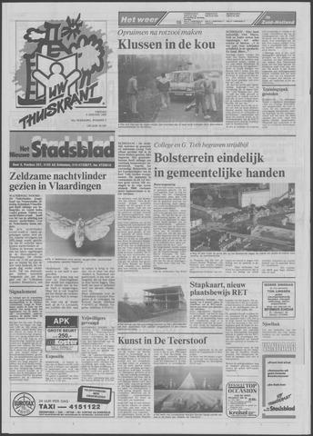 Het Nieuwe Stadsblad 1990-01-05