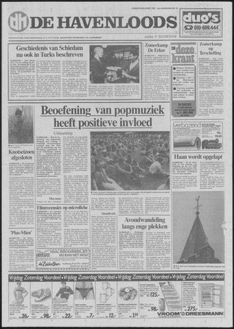 De Havenloods 1986-05-29