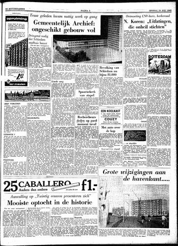 Trouw / De Rotterdammer 1962-07-24