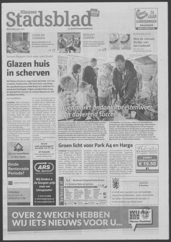 Het Nieuwe Stadsblad 2015-06-03