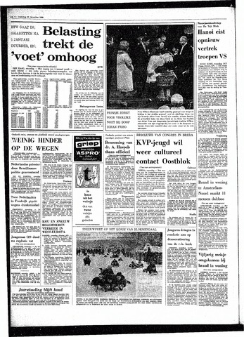 Rotterdamsch Parool / De Schiedammer 1968-12-30