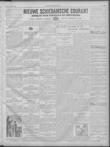 Nieuwe Schiedamsche Courant 1932-06-20