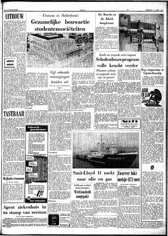 Trouw / De Rotterdammer 1967-04-11