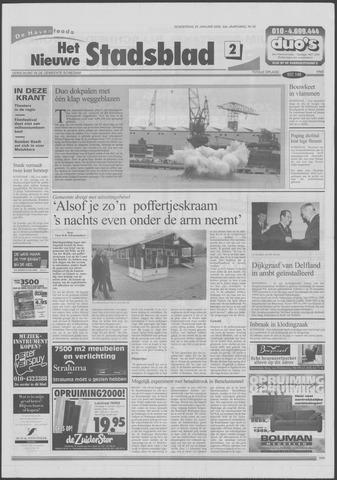 Het Nieuwe Stadsblad 2000-01-20
