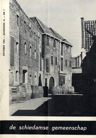 Schiedamse Gemeenschap (tijdschrift) 1964-10-01