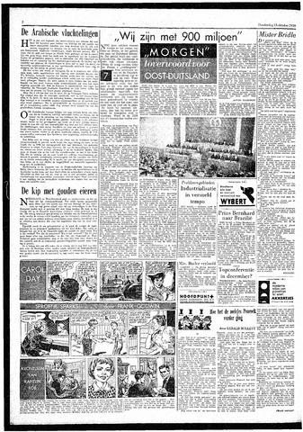 Rotterdamsch Parool / De Schiedammer 1959-10-15