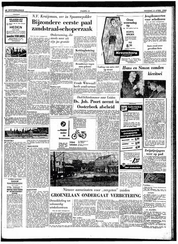 Trouw / De Rotterdammer 1962-04-03