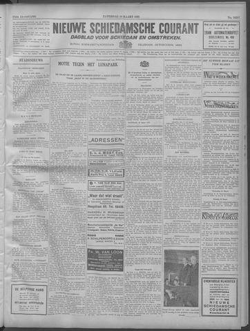 Nieuwe Schiedamsche Courant 1932-03-19
