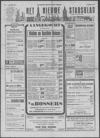 Het Nieuwe Stadsblad 1952-10-03