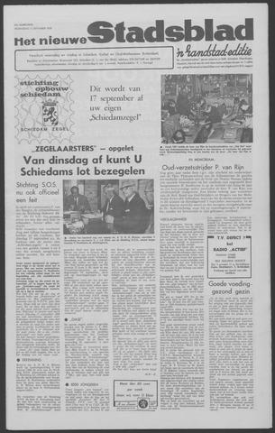 Het Nieuwe Stadsblad 1968-09-11