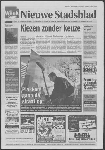 Het Nieuwe Stadsblad 2006-02-01