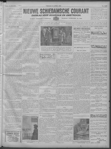 Nieuwe Schiedamsche Courant 1932-04-15