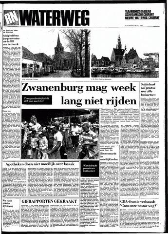 Rotterdamsch Nieuwsblad / Schiedamsche Courant / Rotterdams Dagblad / Waterweg / Algemeen Dagblad 1983-07-28