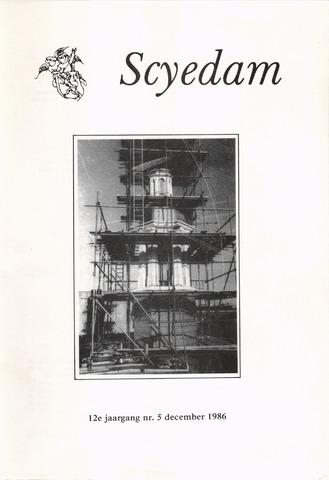 Scyedam 1986-05-01