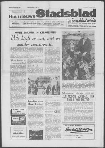 Het Nieuwe Stadsblad 1966-02-04