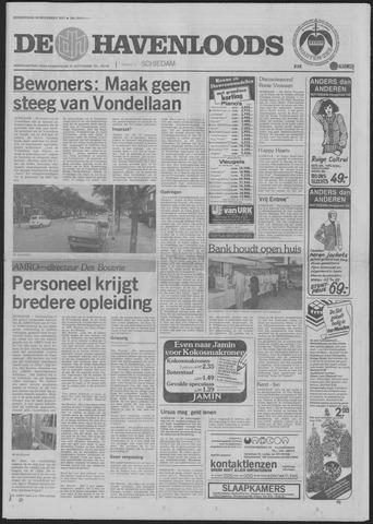 De Havenloods 1977-11-10