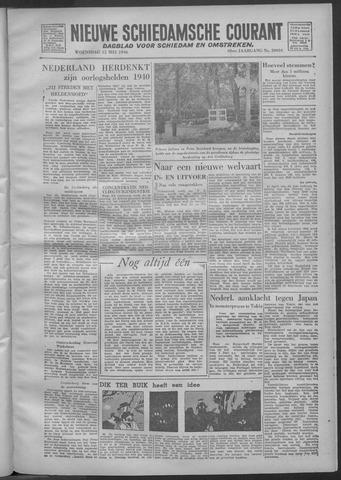 Nieuwe Schiedamsche Courant 1946-05-15