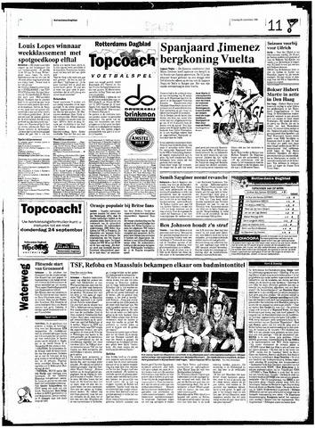 Rotterdamsch Nieuwsblad / Schiedamsche Courant / Rotterdams Dagblad / Waterweg / Algemeen Dagblad 1998-09-22