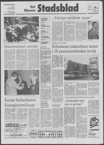 Het Nieuwe Stadsblad 1992-06-12