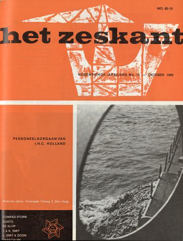 Het Zeskant 1965-10-01