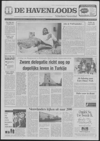 De Havenloods 1992-03-26