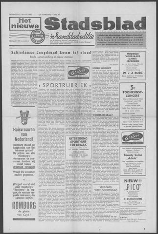 Het Nieuwe Stadsblad 1960-03-02