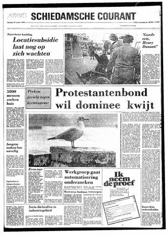 Rotterdamsch Nieuwsblad / Schiedamsche Courant / Rotterdams Dagblad / Waterweg / Algemeen Dagblad 1980-03-25