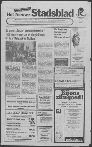 Het Nieuwe Stadsblad 1975-12-30
