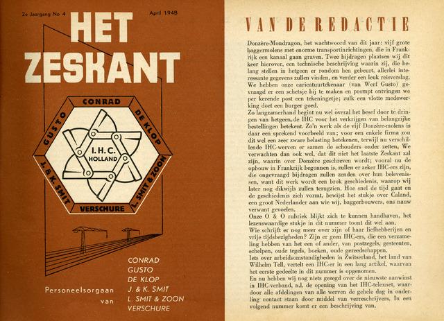 Het Zeskant 1948-04-01