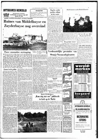 Rotterdamsch Nieuwsblad / Schiedamsche Courant / Rotterdams Dagblad / Waterweg / Algemeen Dagblad 1966-08-16