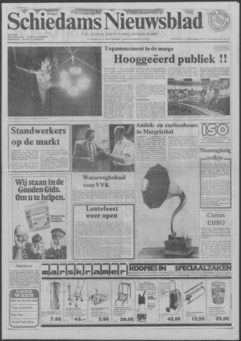 Schiedams Nieuwsblad 1979-09-12