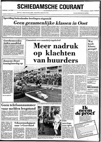 Rotterdamsch Nieuwsblad / Schiedamsche Courant / Rotterdams Dagblad / Waterweg / Algemeen Dagblad 1980-05-01