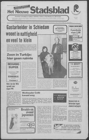 Het Nieuwe Stadsblad 1975-01-29