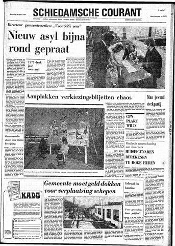 Rotterdamsch Nieuwsblad / Schiedamsche Courant / Rotterdams Dagblad / Waterweg / Algemeen Dagblad 1974-03-23
