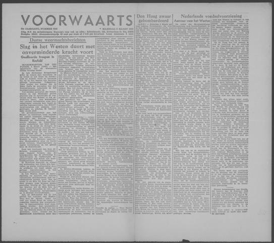 Voorwaarts 1945-03-05
