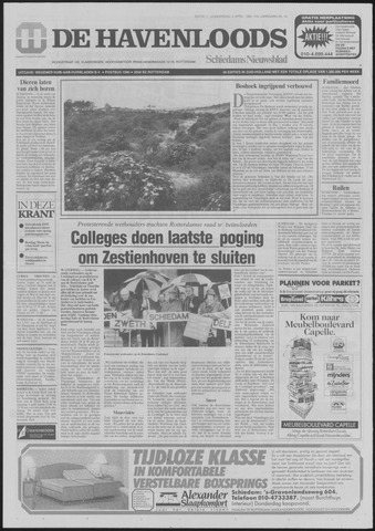 De Havenloods 1992-04-02